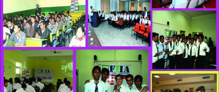 Seminars & Lectures